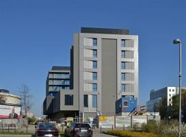 zdjęcie DB Hotel