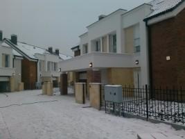 zdjęcie Leszczynowa - Domy na Oporowie