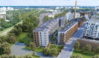 zdjęcie z przebudowy Szwedzka Lofty