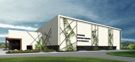 zdjęcie Bydgoskie Centrum Targowo-Wystawiennicze