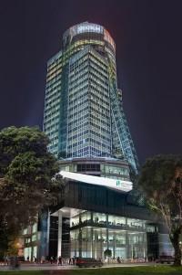 zdjęcie Twarda Tower
