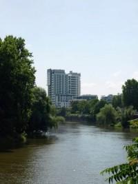 zdjęcie Odra Tower