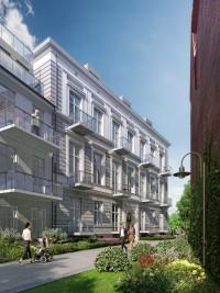 zdjęcie z przebudowy Willa Staromiejska