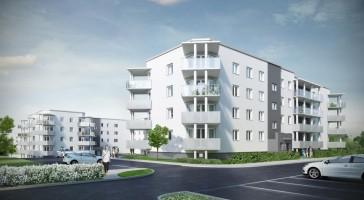 zdjęcie z budowy Budnex Lewandowskiego