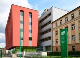 zdjęcie ZUS oddział 2 w Poznaniu