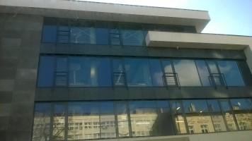 zdjęcie Biurowiec G House