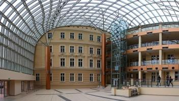 zdjęcie Letia Business Centre
