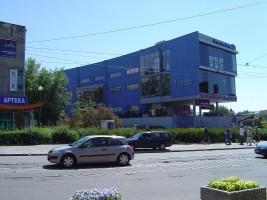 zdjęcie Galeria Młyńska