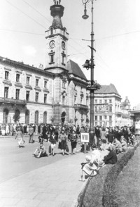 zdjęcie Centrala Bre Bank