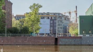 zdjęcie z budowy Centreville