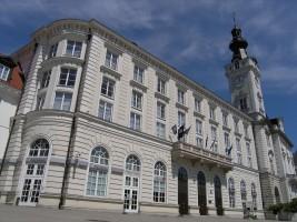 zdjęcie Pałac Jabłonowskich