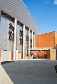 zdjęcie Arena Szczecin