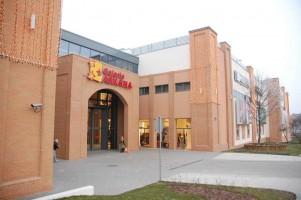 zdjęcie Centrum handlowe Askana