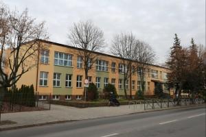 zdjęcie I Liceum Ogólnokształcące im. Władysława Broniewskiego