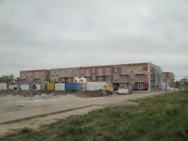 zdjęcie z budowy Murapol Osiedle Natura