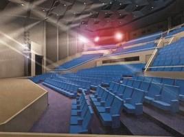 zdjęcie Teatr Muzyczny im. Danuty Baduszkowej