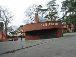 zdjęcie Dworzec PKS Pobierowo