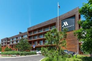zdjęcie Sopot Marriott Resort & Spa