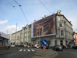 zdjęcie Marcinkowskiego/Św. Marcin