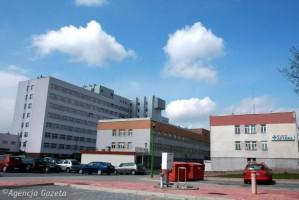 zdjęcie Samodzielny Publiczny Wojewódzki Szpital Specjalistyczny