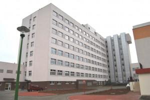 zdjęcie Szpital Wojewódzki