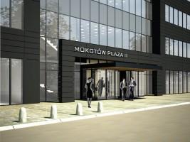 zdjęcie Mokotów Plaza II