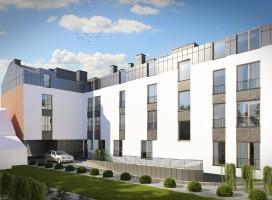 zdjęcie z budowy Apartamenty 29