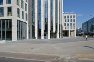 zdjęcie Sagittarius Business House