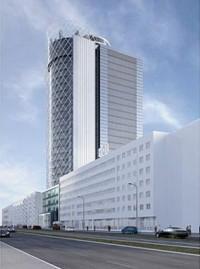zdjęcie Atlas Tower
