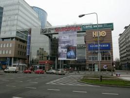zdjęcie Silverscreen Cinema