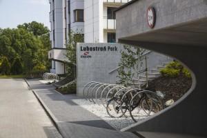 zdjęcie Lubostroń Park
