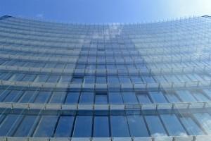 zdjęcie Carbon Tower