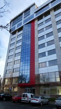 zdjęcie Racławicka Biznes Centrum