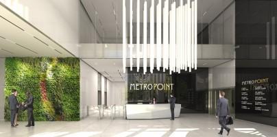 zdjęcie Metropoint Office