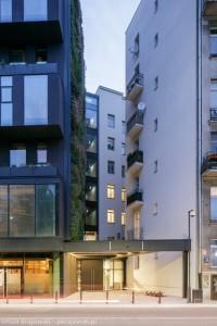 zdjęcie Nobu Hotel Warsaw