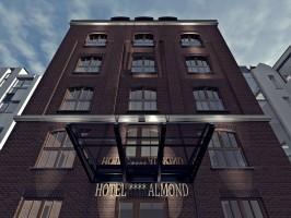 zdjęcie Hotel Almond