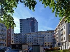 zdjęcie Millennium Tower IV