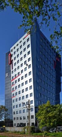 zdjęcie Millennium Towers Wrocław MT4