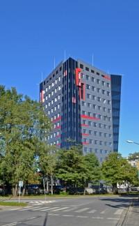 zdjęcie Budynek biurowy nr3