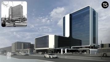 zdjęcie Hotel Światowit