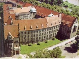 zdjęcie Budynek A-1