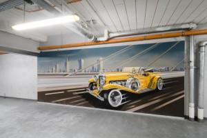 zdjęcie Art Deco Apartamenty na Woli