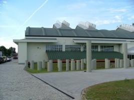 zdjęcie Pomorski Park Naukowo-Technologiczny