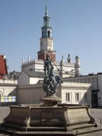 zdjęcie Ratusz w Poznaniu