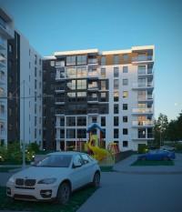 wizualizacje Brda Smart City
