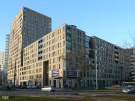 zdjęcie Trio Apartamenty