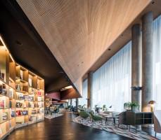 zdjęcie Renaissance Warsaw Airport Hotel