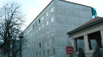 zdjęcie Hotel B&B Łódź Centrum
