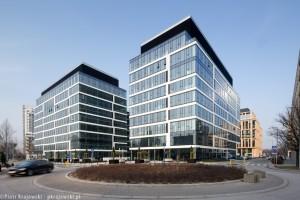 zdjęcie Gdański Business Center II