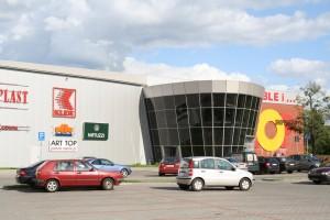 zdjęcie Galeria Wnętrz Top Shopping